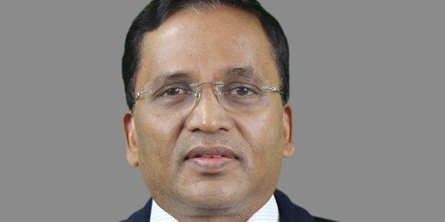 Dr B V Sreenivasa Murthy FDS