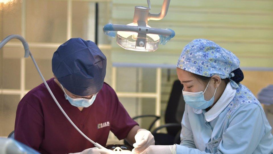 Clinics of Oral and Maxillofacial Surgery
