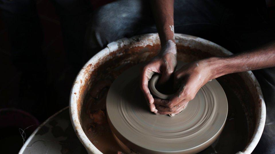 Ceramic Studio 2 Smalll