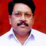 Dr H M Rajashekara Swamy