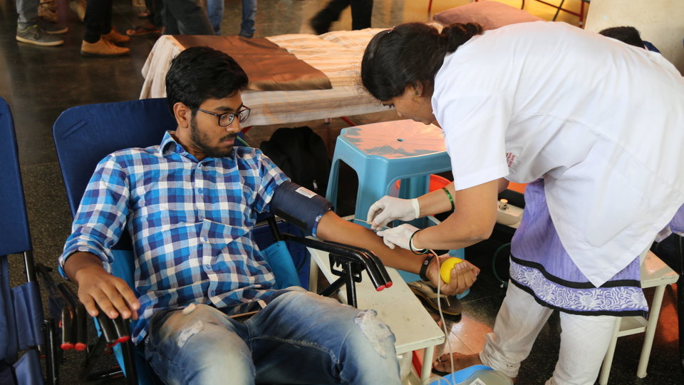 Blood Donation 3