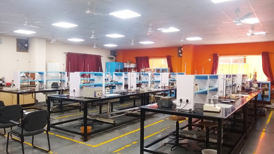 Chemistry Lab 1a D201 small