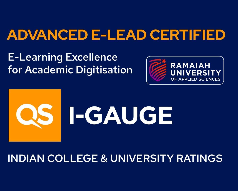QS I Guage AD E Lead