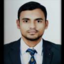 Anurag Bhadoriya Batch of 2015 2019