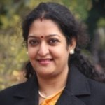 Dr Reema Chaudhury Director Student Affairs