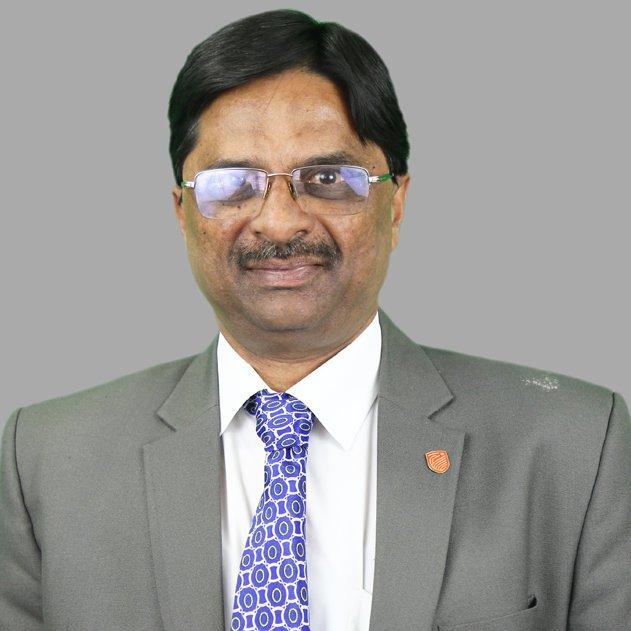 Jyothi Shankar G