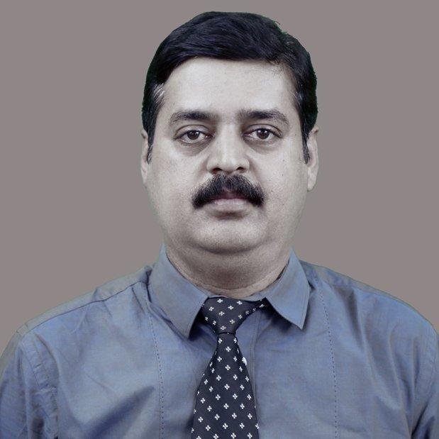 Dr Prashanth