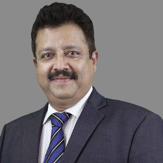 Dr Swaroop Hegde