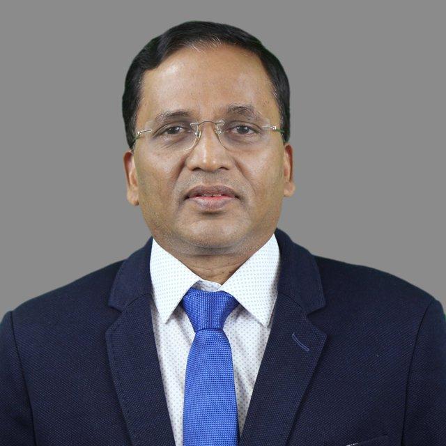 Dr Sreenivas murthy