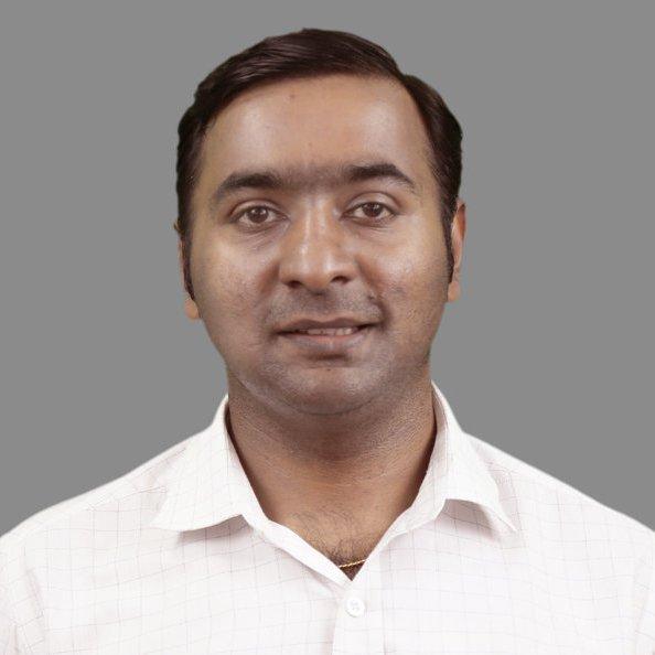 Dr Dinesh K