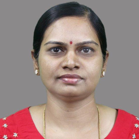 Dr Radha