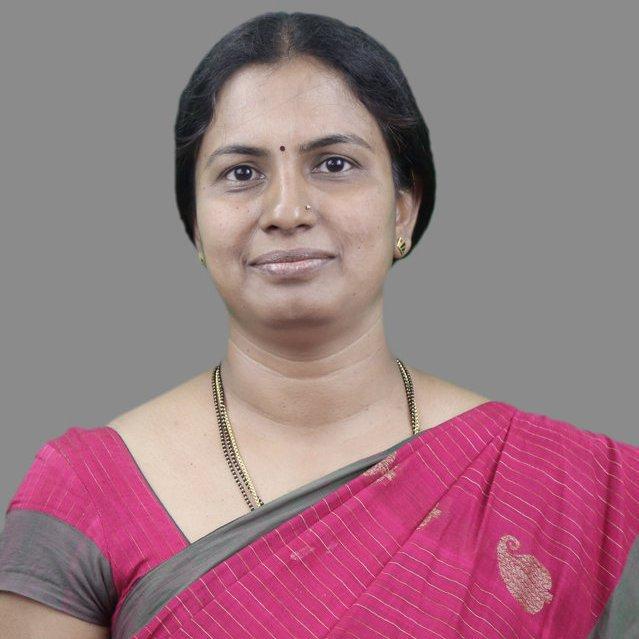 Dr Parimala Sagar