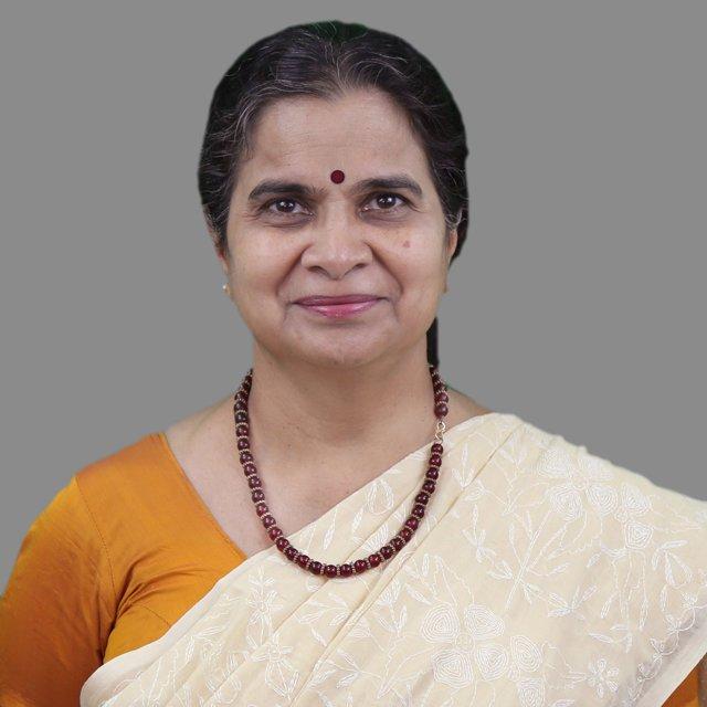 Supriya Rao R