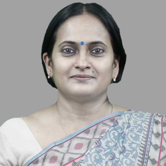 Sandya Anilkumar