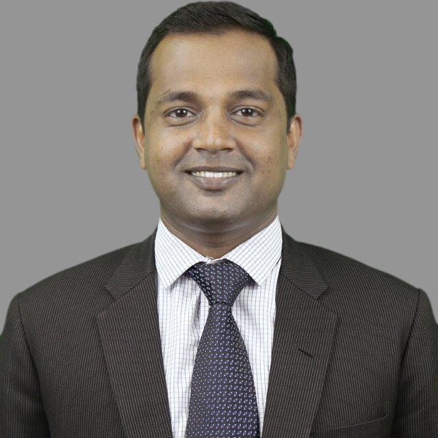 Raghavendra T