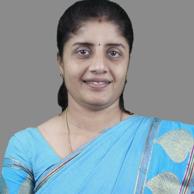 Prathibha Sridhar