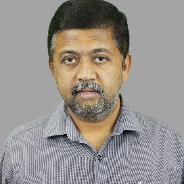 Shivkumar K V