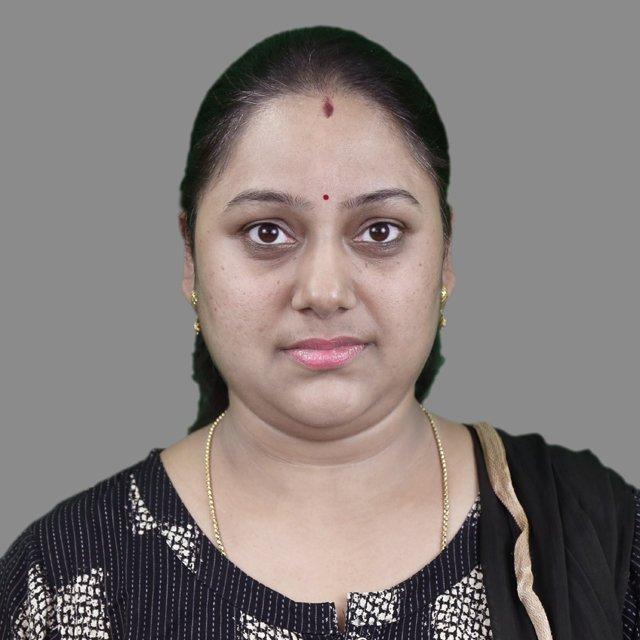 Swetha K