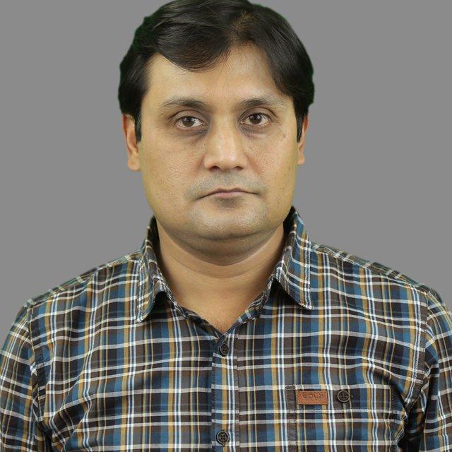 Dr Dhrubojyothi