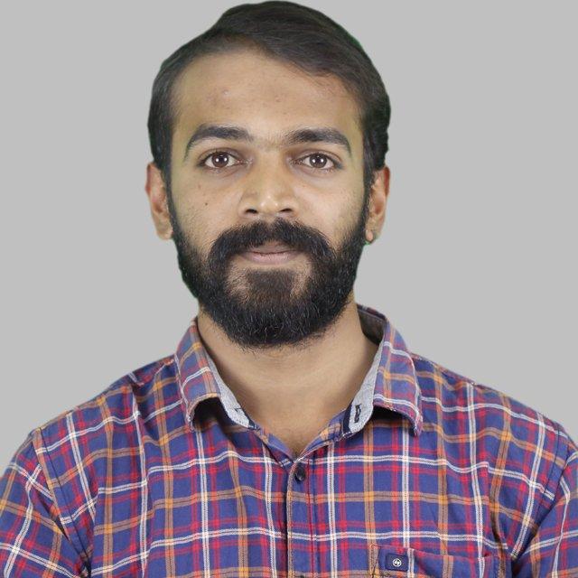 Vaishak R