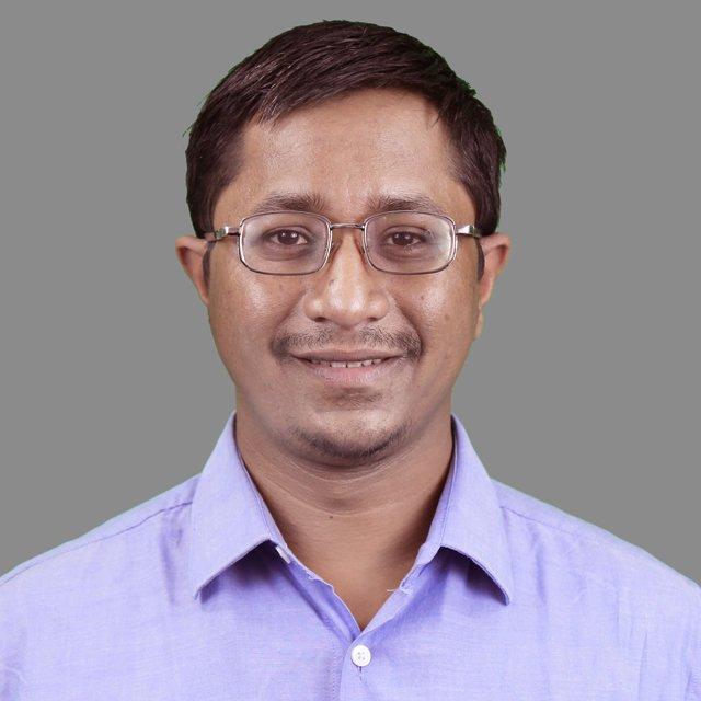 Dr rajeev Mudakavi