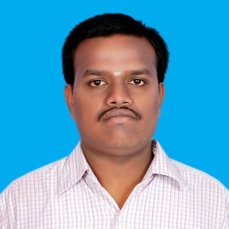 Sathish Kumar K V