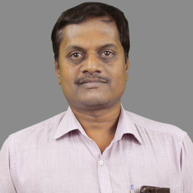 Ashoka Babu V L