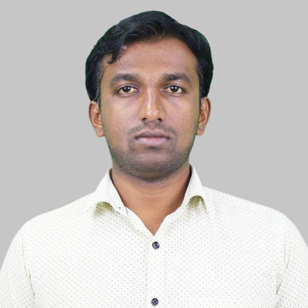 Ajay R