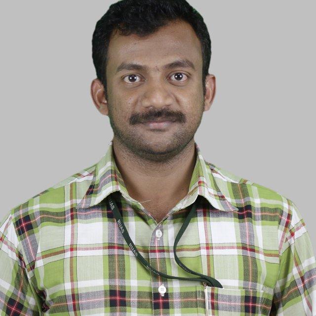Dr Anantharamaiah
