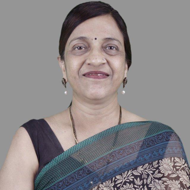 Dr Jyotsna Kumar