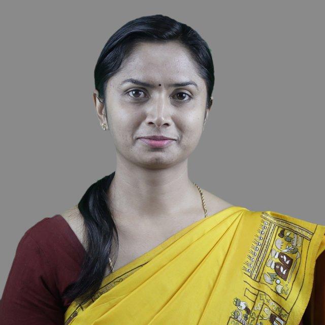 Dr Rashmi Prashantha