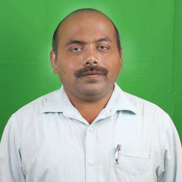 Dr Vikas M Shelar