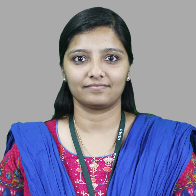Annmary Swaroop