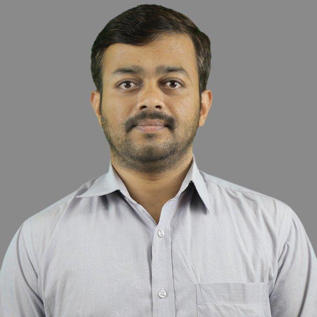 Dr Ravikumar B S