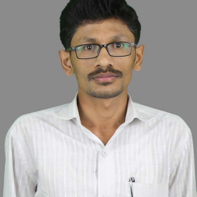 Dr Siddabasappa C