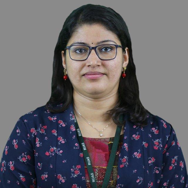 Dr Priyanka K P