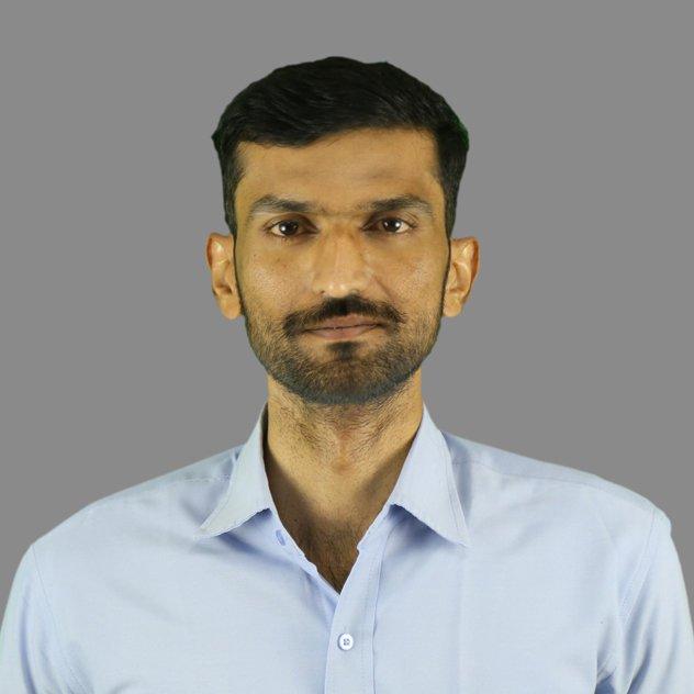 Dr Prabhu Tej J