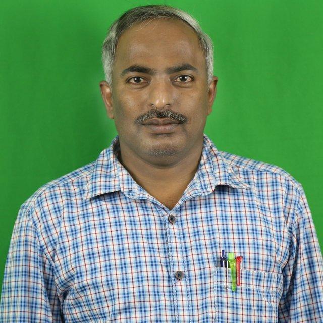 Dr K J Mallikarjunaiah