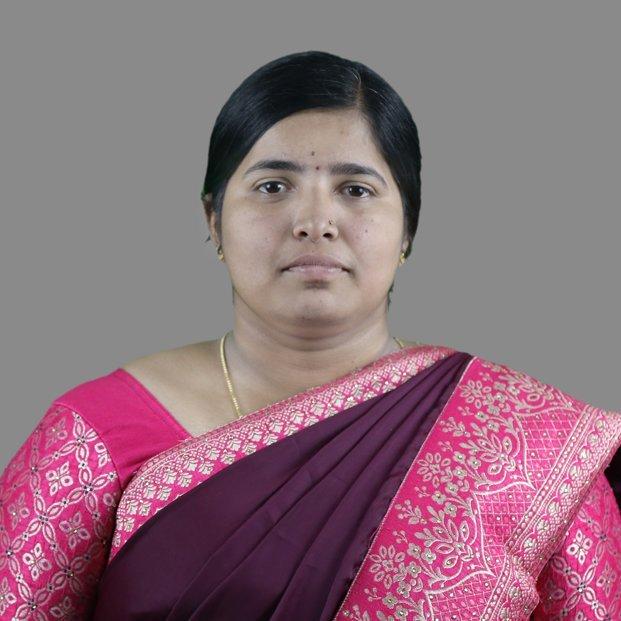Niveditha N M