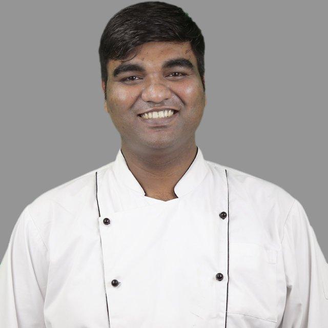Manish Kumar Khorwal