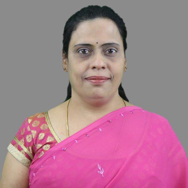 Rohini M S