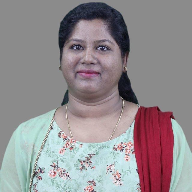Jyothsna Sheela
