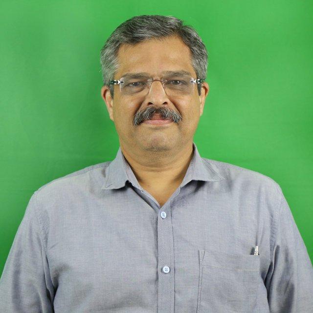 Dr T N Srikantha Dath