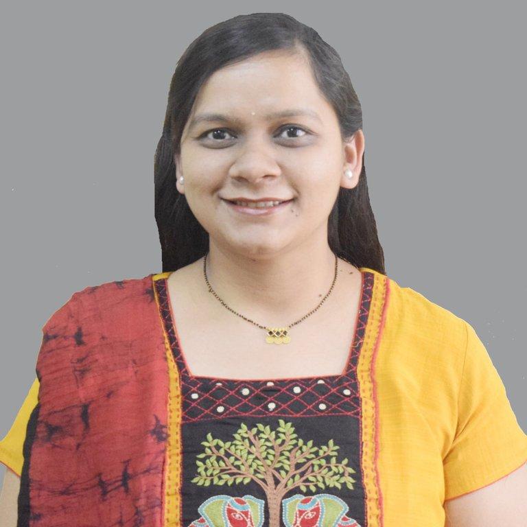 Kesha Desai