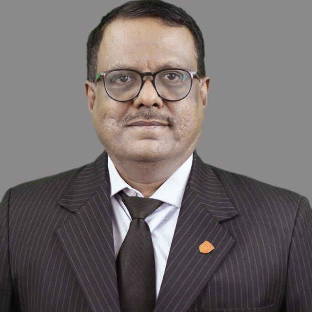 Dr Raghavendra Kulkarni