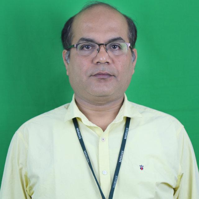 Dr Ugra Mohan Roy