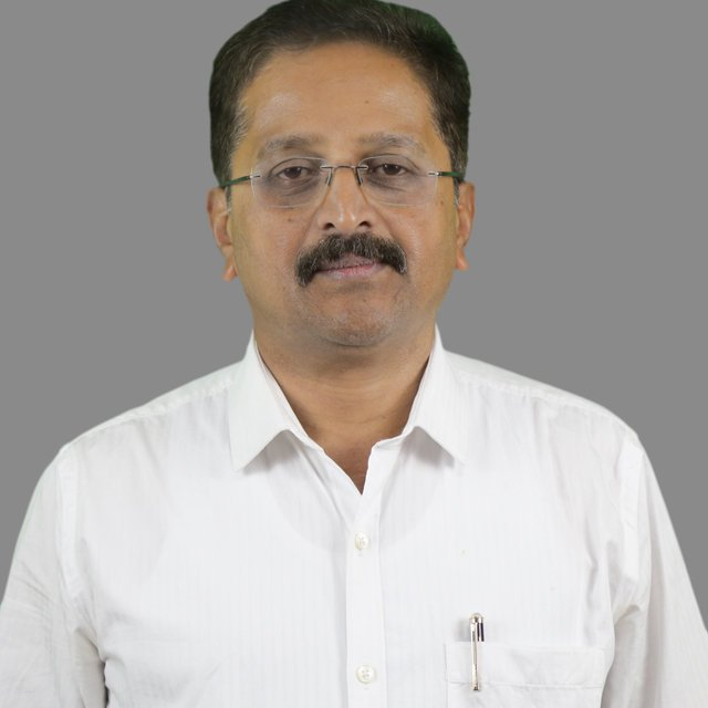 Dr N C Mahendra Babu