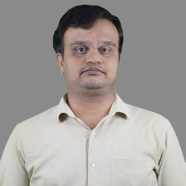 Dileep Nethrapalli