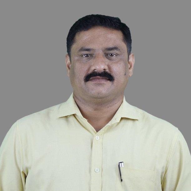 Dr B S Dayananda