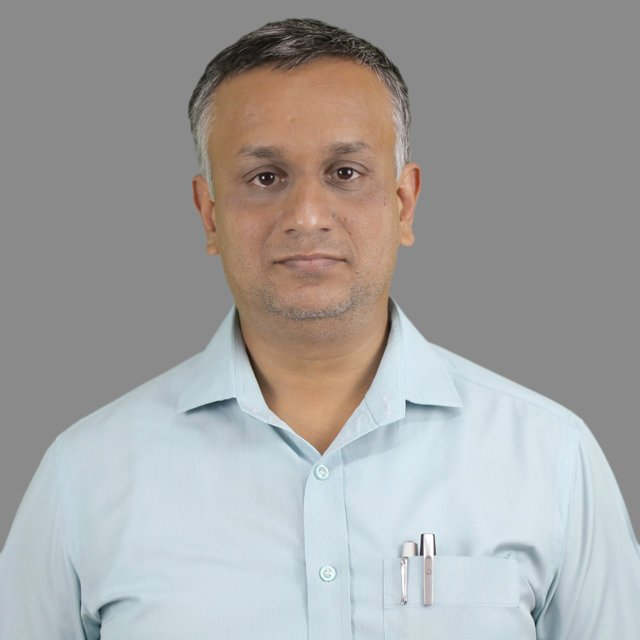 Dr Rahul M Cadambi